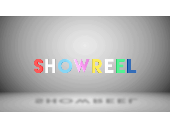 Showreel Retail Media